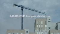 Used COMANSA 5LC 5010 / LC 5013 Tower Crane