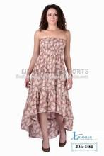 3180LC Cotton Long Dress Cotton Long Maxi Dress Hindu Ropa Causal Wear dress Party Wear Dresses