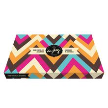 La Feliz Dark Chocolate Alfajores (Large Box with 6un)