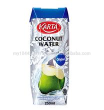 Acqua di cocco(originale)