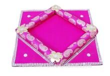 india wedding decoration tray
