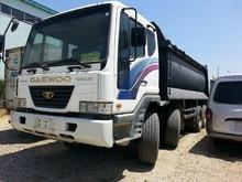 Daewoo Dump Truck 23ton 1999 model