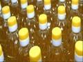 meilleure qualité raffinée huile de tournesol