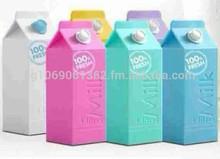 Promotional Gift!!! Milk Powerbank with 2600mah!!! 100% Factory Price!!! Wholesales Alibaba Powerbank Manufacturer!!!
