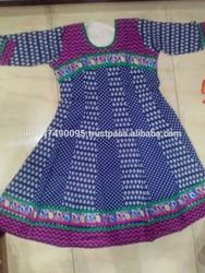 New Arrival 2015 Printed design ladies kurtis, cotton ladies kurtis and ladies kurti designs