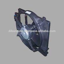 Mini Van and Mini Truck CHERY Fan, CHERY/MVM 110 S11 OEM S11-1308010 Small Electronic Radiator Fan