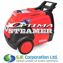Steam Car Wash Machine. Successful Business Partner. (Worldwide Shipping)