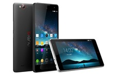 ZTE Nubia Z7 Mini 4.7inch IPS 1920x1080 QualcommMSM8974AA Snapdragon801 2GHz ROM:16GB RAM:2GB 13MP 2300mAh Black/White