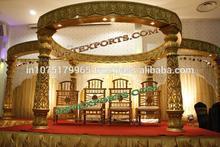 INDIAN WEDDING DESIGNER MANDAP