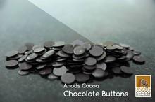 Anods Cocoa Chocolate Buttons - Milk / Dark / White