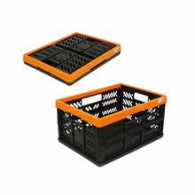 Garden folding plastic Box