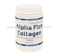 Premium Hydrolyzed Fish Collagen Powder