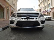 MERCEDES BENZ GL500 2015