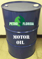 10w-40 Synthetic Blend_ Engine Oils_*55 Gallon Drum