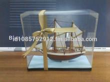 Wedding Souvenir Miniature Ship type Pinisi