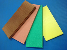 Durable and High quality hdpe pallet High density polyethylene board (density 0.46/cc) at reasonable prices small lot order avai