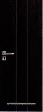 VYNEX / INDEC Aluminium Lining Design Door ALD-1