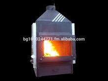 Wood Burning Fireplace 60 Kw