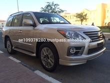BRAND NEW LEXUS LX 570 SPORT- 2015 MODEL