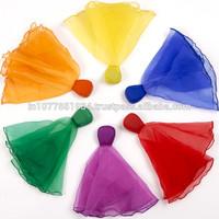Kids Development Product - Bean Bag Juggling scarves