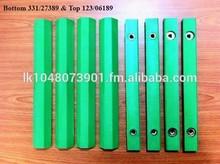 JCB 3CX / 4CX Wear Pad set of 8