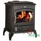 household necessity solid fuel stove