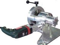 Pipe Squaring Machine(Metabo Motor)