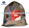 lagre portable mesh washing bag