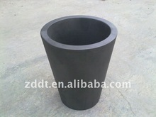 graphite crucible for smelting