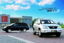 gasoline V3 automobile