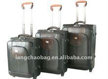 2012 fashion bag trolley upright luggage case