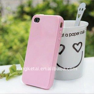 silicon phone case