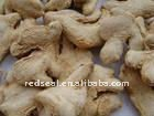 Best quality Chinese dried ginger(whole and pieces)