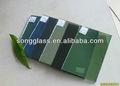 1,2 MM x 3,5 mm couleur aluminium miroir,Glaverbel verre aluminium feuille miroir