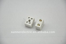 Ceramic connectors used in the ovne/ gas cooker