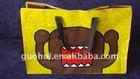 Eco Non Woven Monkey Shopping Bag