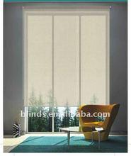 Sunsreen Fabric Knitted Windows Blinds