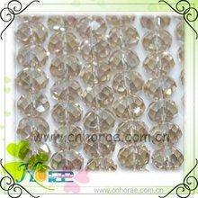 fancy 8mm lampwork glass beads