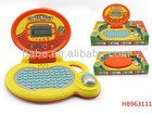English/Arabic 92 functions kid learing laptop educational toys