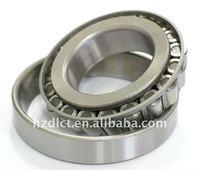 Bearing steel Gcr15 taper roller bearing33205