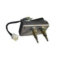 windshield wiper motor for Tractor,12v/24v motor,ZD1530B