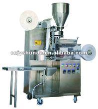 cotton filter paper packing machine teabag packing machine