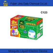 Goldeer high quality electric mosquito heater vaporizor