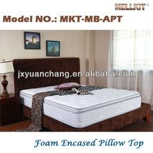 5-star spring hotel mattress MKT-MB-APT