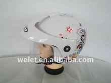 half helmet custom half helmets