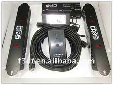 2011 IR SYCN Professional cinema 3D system
