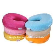 2012 Global Hot-selling U-Shape Neck Pillow