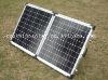 Portable Solar Panel kit 80W(2X40W)