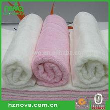 100% cotton bath baby towel terry