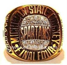1992 NCAA Final Four Championship ring(R100029)